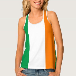 Flag of Ireland Singlet