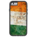 Flag of Ireland Tough Xtreme iPhone 6 Case