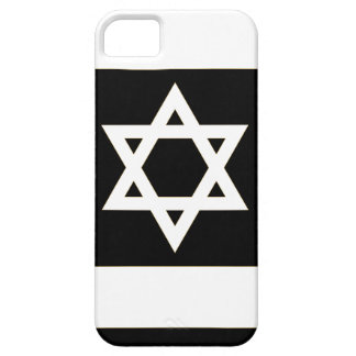 Flag of Israel - דגל ישראל - ישראלדיקע פאן Case For The iPhone 5