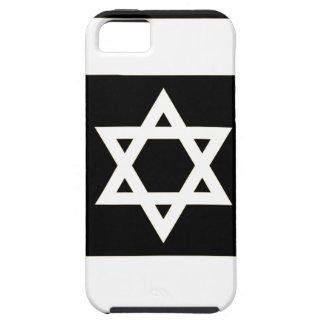 Flag of Israel - דגל ישראל - ישראלדיקע פאן iPhone 5 Covers