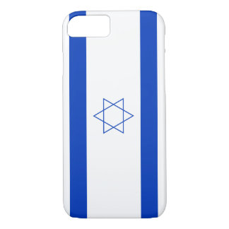 Flag of Israel iPhone 7 Case