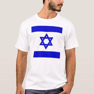 Flag of Israel T-Shirt