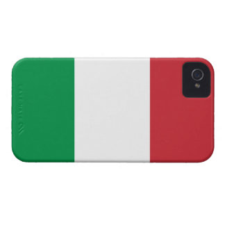 Flag of Italy BlackBerry Bold Case