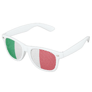 Flag of Italy, Fun Italian Flag