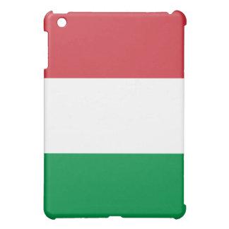 Flag of Italy iPad Mini Cases