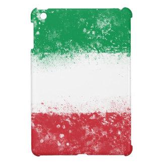 Flag of Italy iPad Mini Covers