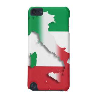 Flag of Italy iPod Touch 5G Case
