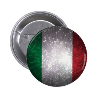 Flag of Italy Pins