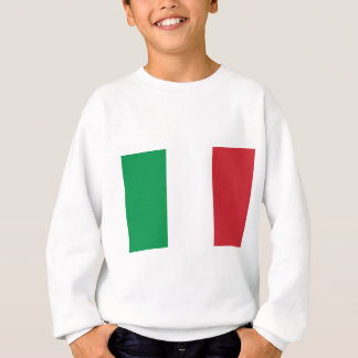 Flag of Italy Sweatshirt