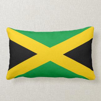 Flag of Jamaica Pillow