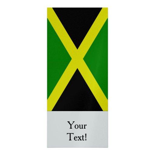 Flag of Jamaica Announcement