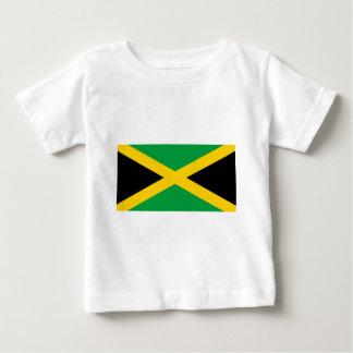 Flag of Jamaica - Jamaican Flag Baby T-Shirt