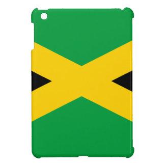 Flag of Jamaica - Jamaican Flag iPad Mini Case