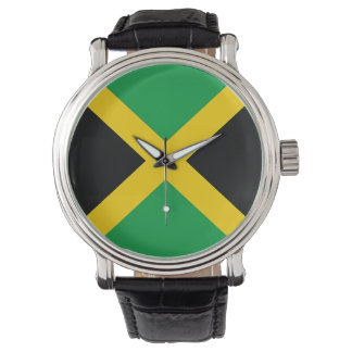 Flag of Jamaica Watch