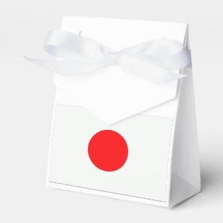 Flag of Japan Favour Box