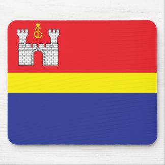 Flag of Kaliningrad Mouse Pad
