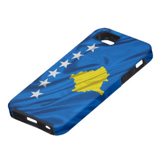 Flag of Kosovo iPhone 5 Covers