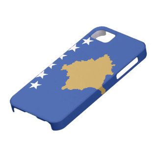 Flag of Kosovo Case For The iPhone 5