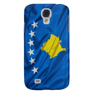 Flag of Kosovo iPhone 3 Speck Case Samsung Galaxy S4 Cases
