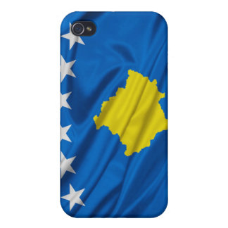 Flag of Kosovo iPhone 4/4s Speck case iPhone 4 Case