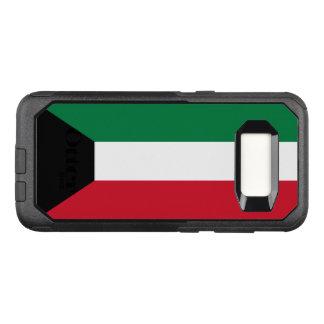 Flag of Kuwait Samsung OtterBox Case