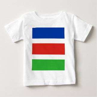 Flag of Laarbeek Baby T-Shirt