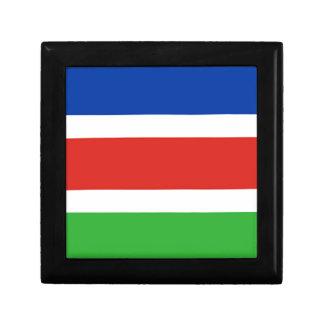 Flag of Laarbeek Gift Box