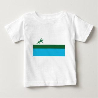 Flag of Labrador Baby T-Shirt