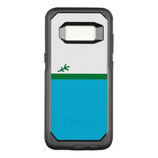 Flag of Labrador Samsung OtterBox Case