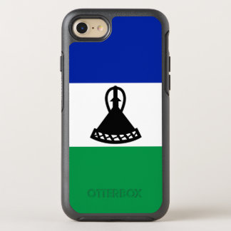 Flag of Lesotho OtterBox iPhone Case