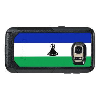 Flag of Lesotho Samsung OtterBox Case