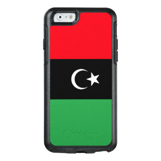 Flag of Libya OtterBox iPhone Case