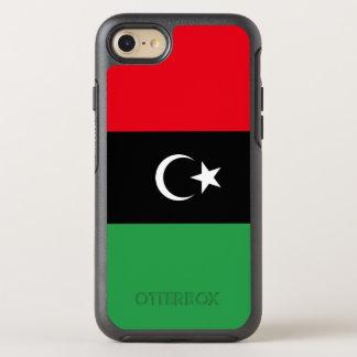 Flag of Libya OtterBox iPhone Case