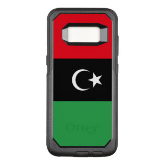 Flag of Libya Samsung OtterBox Case