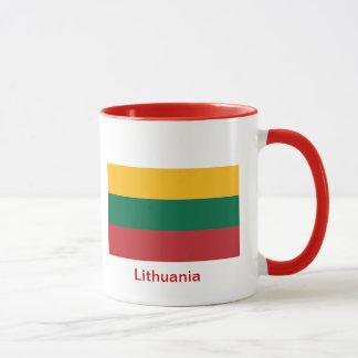 Flag of Lithuania Mug