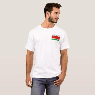 Flag of Lithuanian SSR T-Shirt