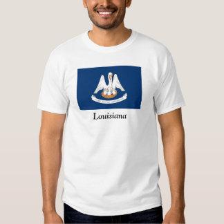 Flag of Louisiana Tshirt