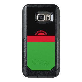 Flag of Malawi Samsung OtterBox Case