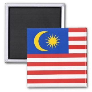 Flag of Malaysia Jalur Gemilang Magnet