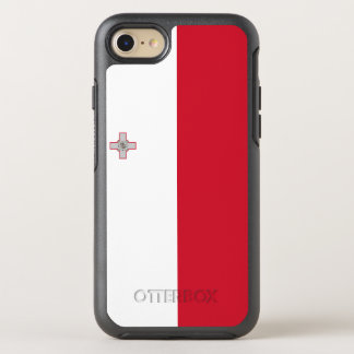 Flag of Malta OtterBox iPhone Case