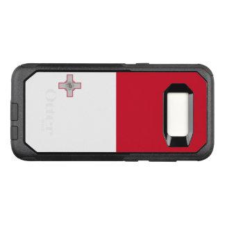 Flag of Malta Samsung OtterBox Case