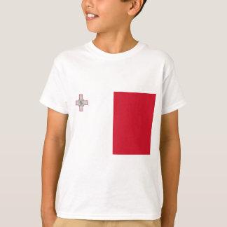 Flag_of_Malta T-Shirt