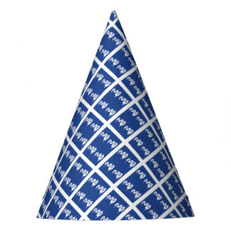 Flag of Martinique Party Hat