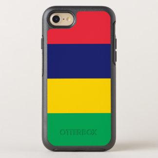 Flag of Mauritius OtterBox iPhone Case