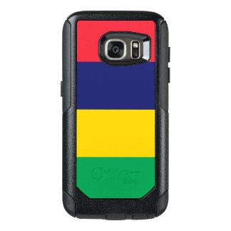 Flag of Mauritius Samsung OtterBox Case