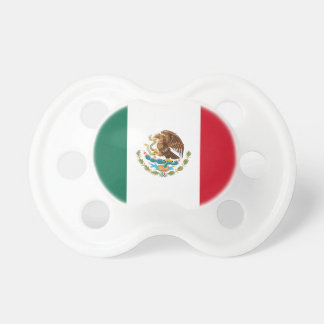 Flag of Mexico Dummy