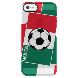 Flag of Mexico Football