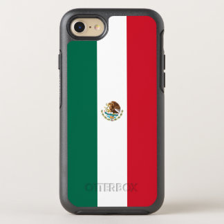 Flag of Mexico OtterBox iPhone Case