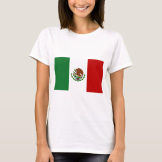 Flag of Mexico T-Shirt