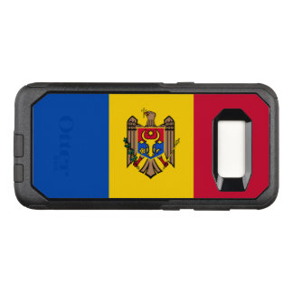 Flag of Moldova Samsung OtterBox Case